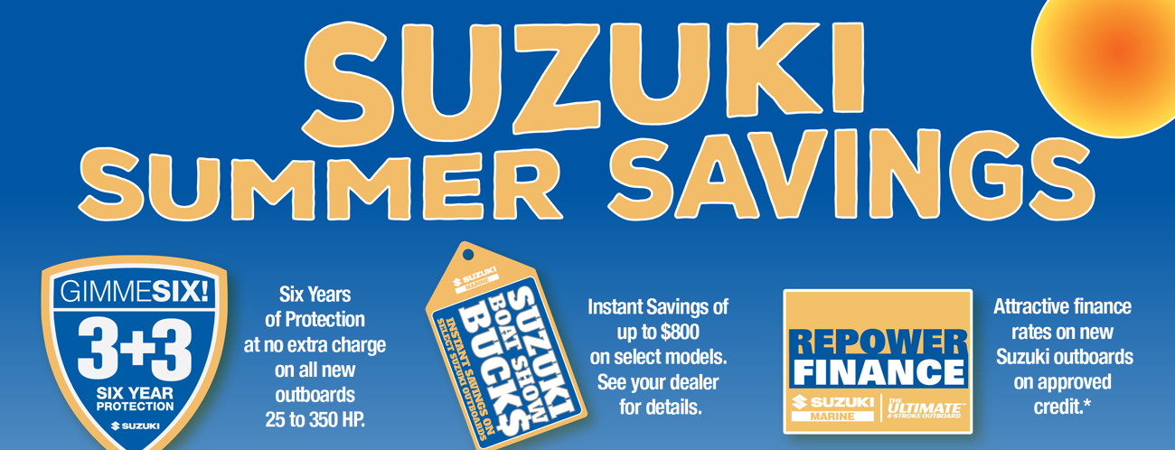 Suzuki Makes it Easy